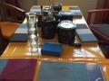 Kreidefarben Workshop mit Corinna Breier in der Waas.schen-Fabrik