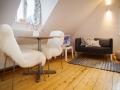 Weingut werk2 - Apartment smalltalk Essplatz