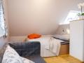 Weingut werk2 - Apartment smalltalk Doppelbett