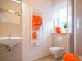 werk2 - Apartment smalltalk Duschbad
