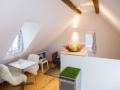 Weingut werk2 - Apartment smalltalk Vogelperspektive