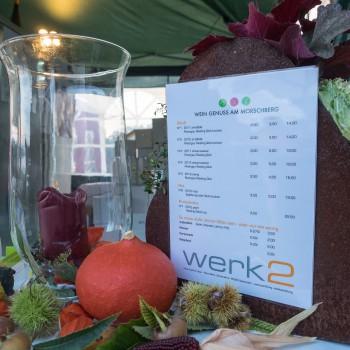 Wein Genuss am Morschberg die Sechste