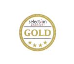 selection Gold - Weinschorle unglaublich