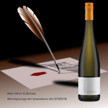 Wein, Wort & Genuss