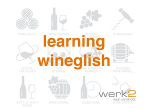 Lerne Wineglish - Werksspionage der besonderen Art 082017 @ WeinGut werk2  | Geisenheim | Hessen | Deutschland