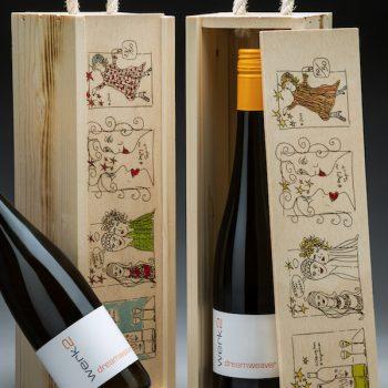 Rauhnächte - WeinKunstKiste